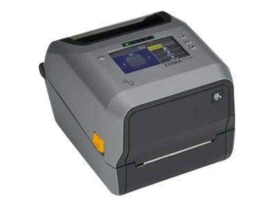 Zebra ZD621t - Etikettendrucker - Thermotransfer - Rolle (11,8 cm) - 300 dpi - bis zu 152 mm/Sek.