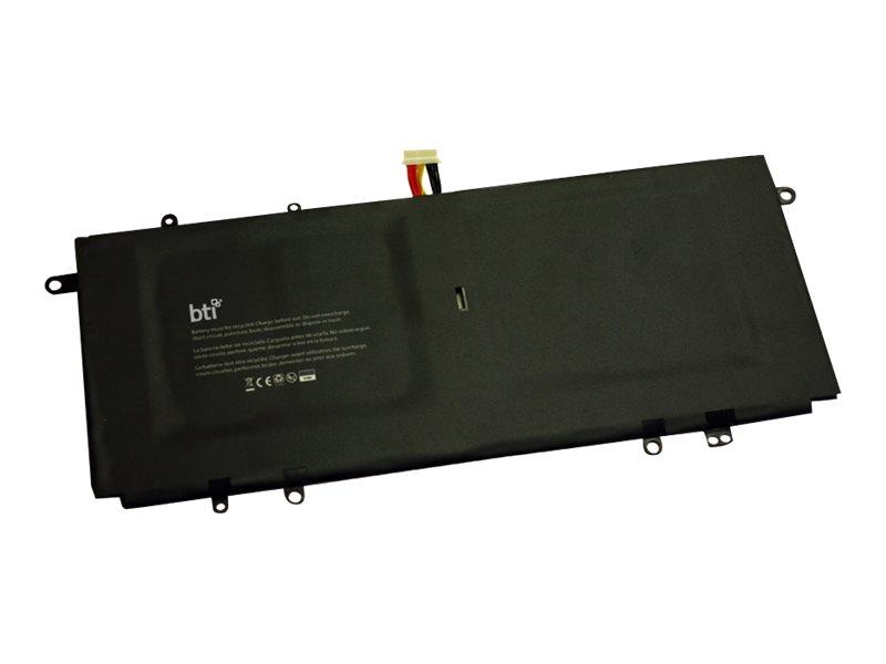 BTI HP-CHRMBK14 - Laptop-Batterie - Lithium-Polymer - 4 Zellen - 5600 mAh - für HP Chromebook 14 G1, 14-q000, 14-q001, 14-q002,