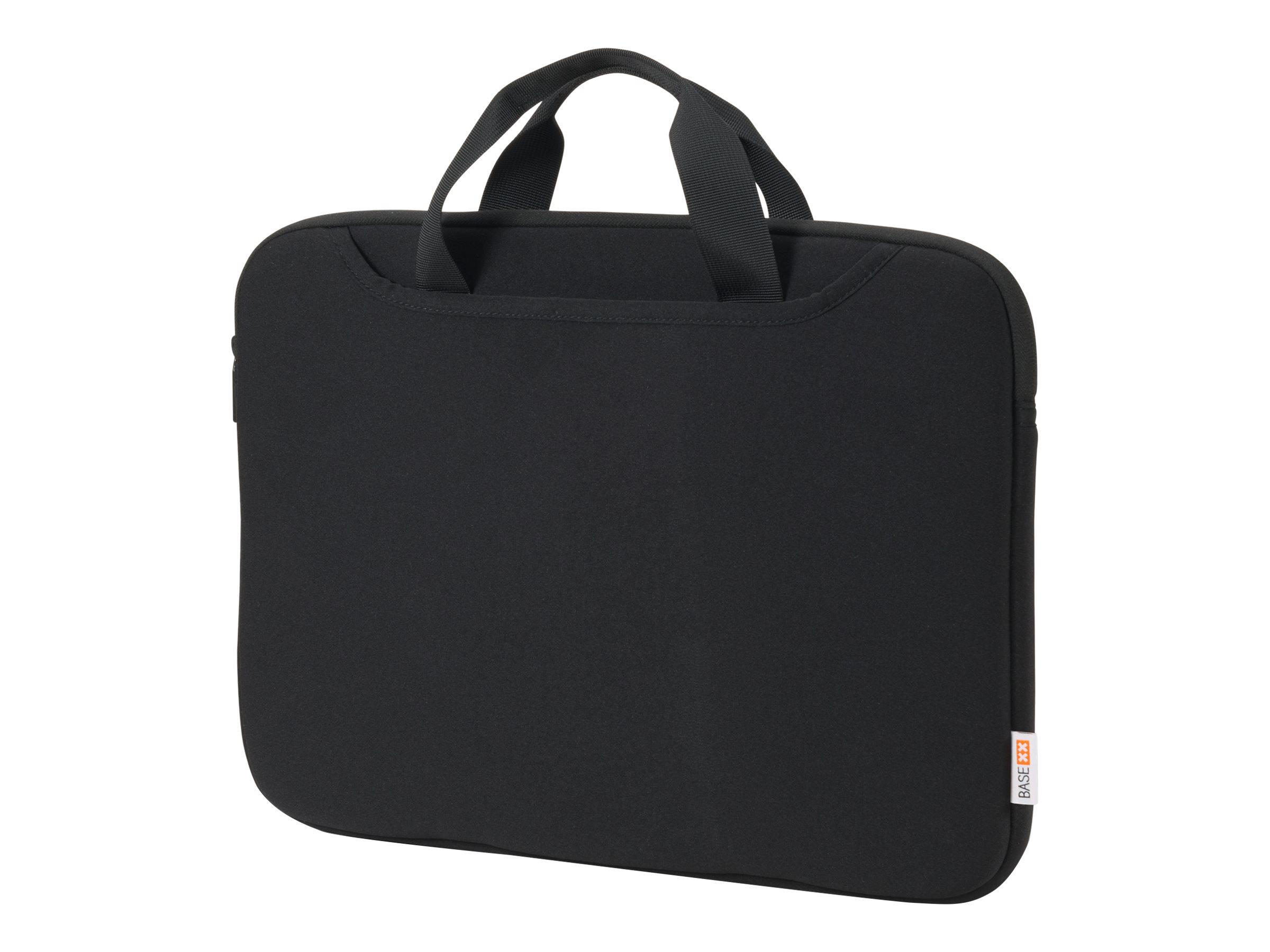 DICOTA BASE XX Plus - Notebook-Tasche - 39.6 cm - 15