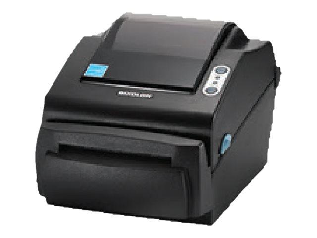 BIXOLON SLP-DX423C - Etikettendrucker - Thermopapier - Rolle (11 cm) - 300 dpi - bis zu 127 mm/Sek.