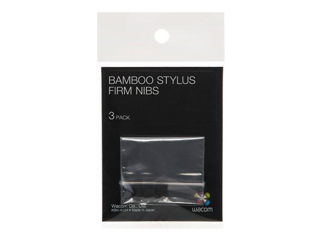 Wacom Bamboo - Digitale Stiftspitze (Packung mit 3) - für Bamboo Stylus pocket