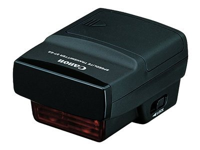 Canon ST-E2 - Übertragungsgerät - für EOS 200, 2000, 4000, Kiss X80, Kiss X9, Kiss X90, Rebel SL2, Rebel T7; PowerShot G1