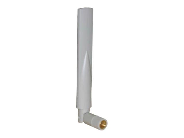 HPE Aruba AP-ANT-1W - Antenne - 4 dBi (für 2400 MHz - 2500 MHz), 6 dBi (für 4.900 MHz - 5.875 MHz) - ungerichtet