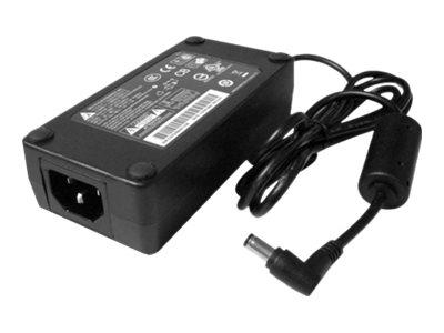 QNAP SP-2BAY-ADAPTOR-90W - Netzteil - 90 Watt - für QNAP TS-259 Pro+ Turbo NAS, TS-269 Pro, TS-269 Pro Turbo NAS