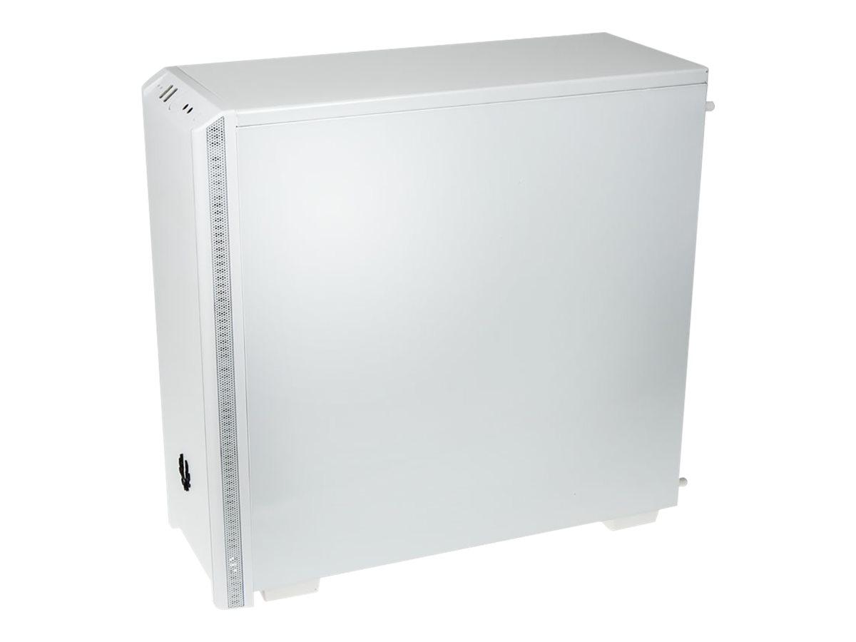 BitFenix Nova - Tower - ATX (ATX / PS/2) - weiss - USB/Audio