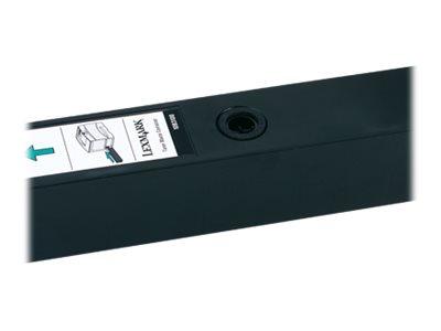 Lexmark - Tonersammler - für Lexmark C750, C752, C760, C762, C770, C772, X750, X762, X772, X782