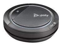 Poly Calisto 5300 - Freisprechsystem - kabelgebunden - USB
