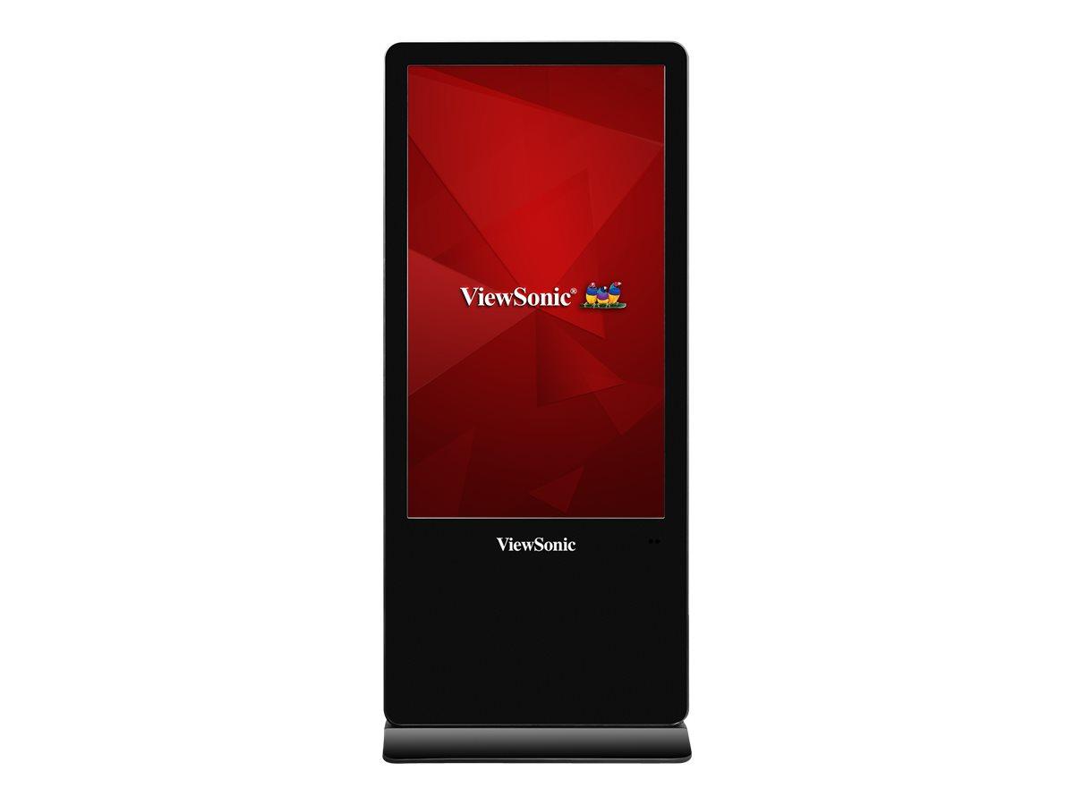 ViewSonic EP5540T - 139.7 cm (55