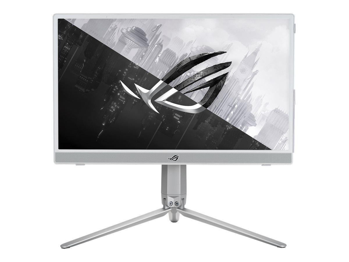 ASUS ROG Strix XG16AHP-W - LED-Monitor - 39.6 cm (15.6