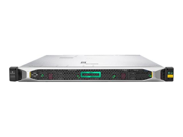 HPE StoreEasy 1460 - NAS-Server - 4 Schächte - 8 TB - Rack - einbaufähig