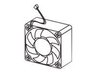 Lexmark - CPU Ventilator-Baugruppe - für Lexmark X746de, X748de, X748dte, XS748de