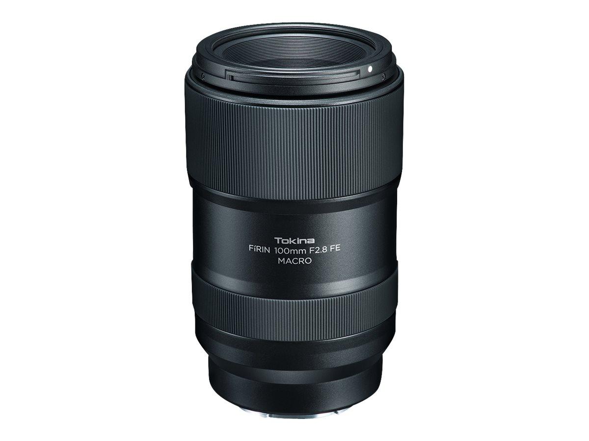 Tokina FiRIN - Teleobjektiv - 100 mm - f/2.8 FE - Sony E-mount