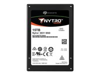 Seagate Nytro 3331 XS960SE70004 - Solid-State-Disk - 960 GB - intern - 2.5