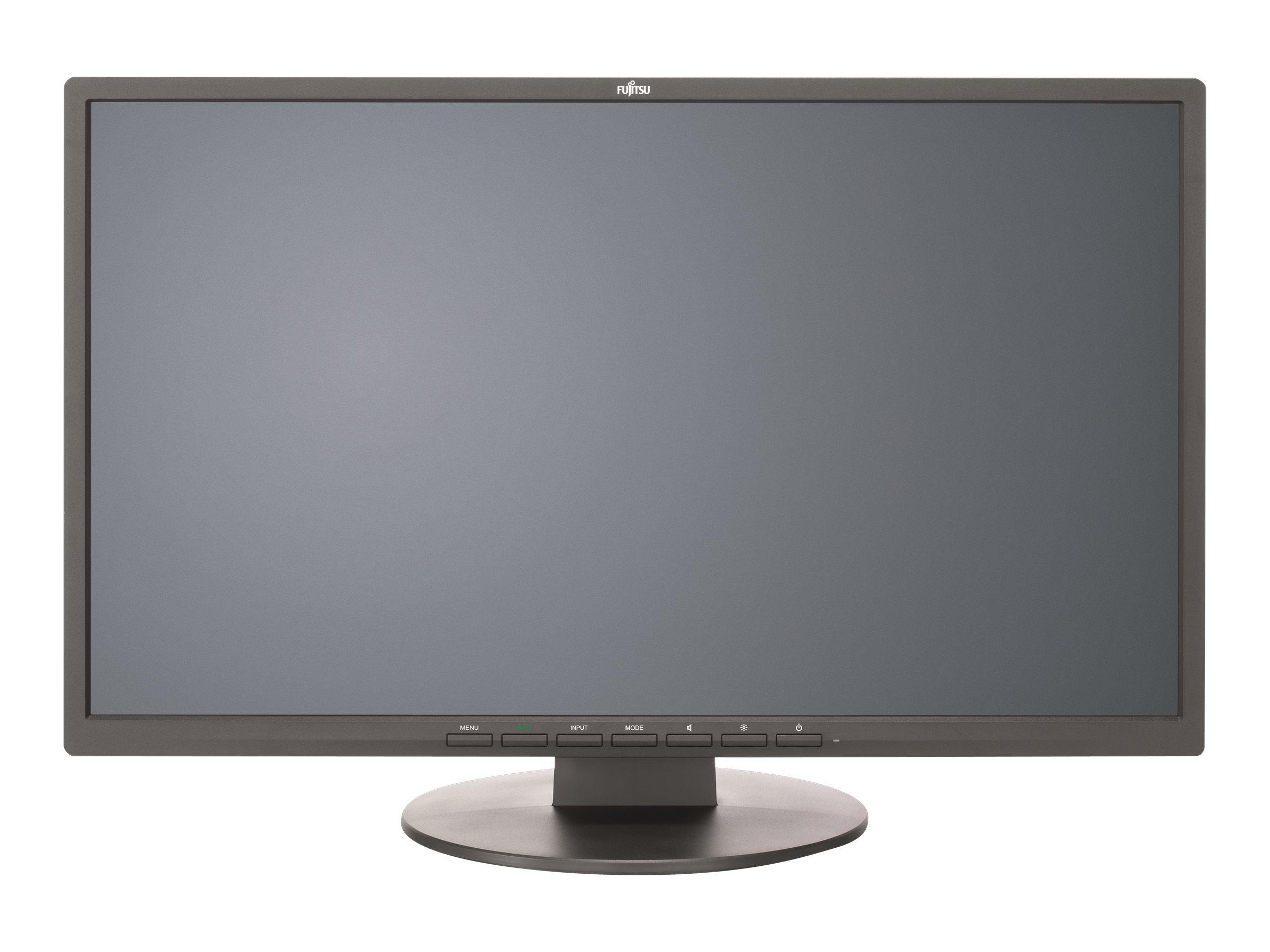 Fujitsu E22-8 TS Pro - LED-Monitor - 54.6 cm (21.5