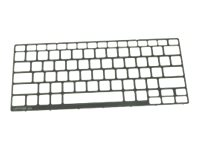 Dell 83 keys, Single Point - Notebook-Tastaturrand - für Dell Latitude 5280