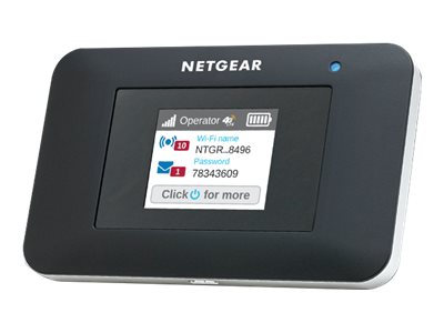NETGEAR AirCard 797 - Mobiler Hotspot - 4G LTE - 802.11ac