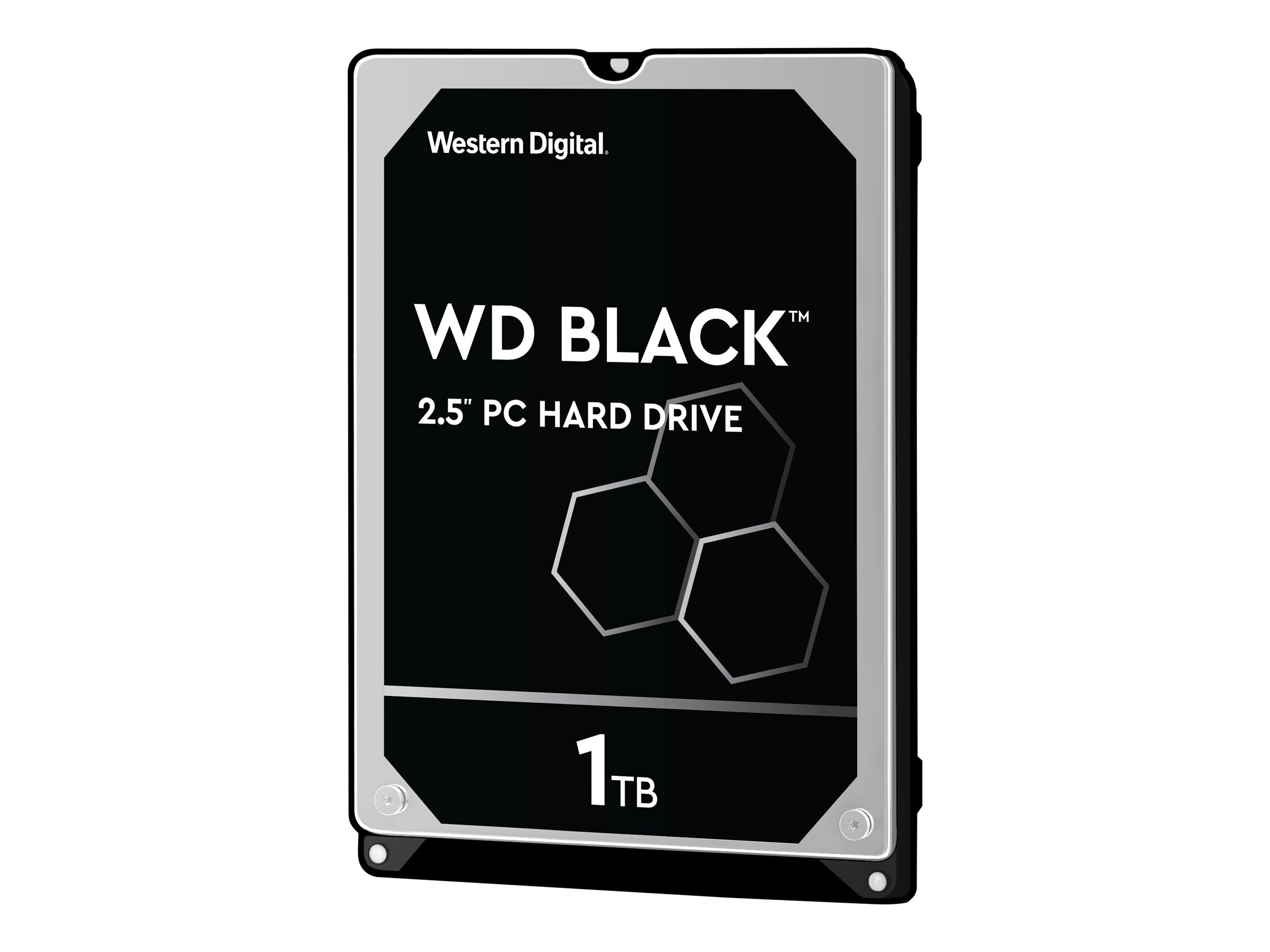WD Black WD10JQLX - Festplatte - 1 TB - intern - 2.5