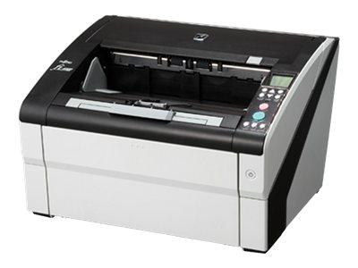 Fujitsu fi-6800 - Dokumentenscanner - Duplex - A3 - 600 dpi x 600 dpi - bis zu 130 Seiten/Min. (einfarbig) / bis zu 130 Seiten/M