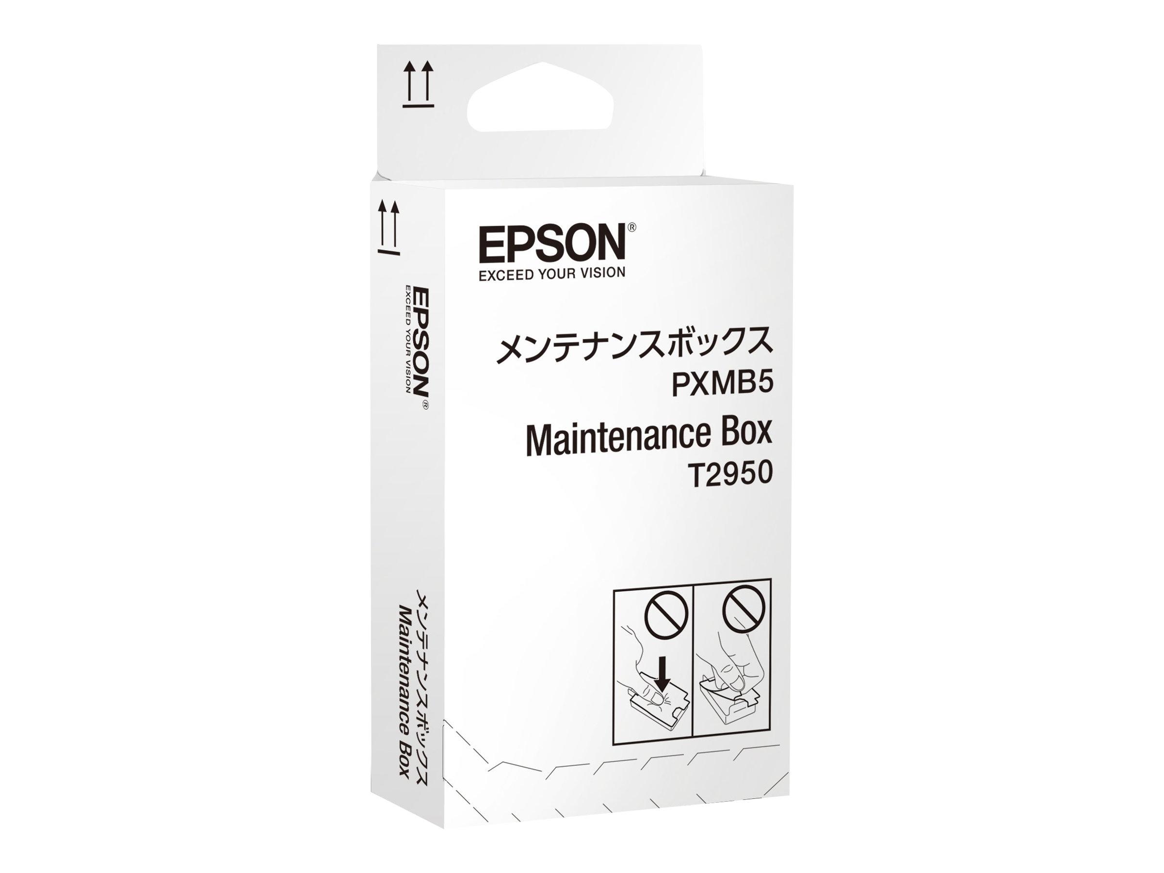 Epson - Auffangbehälter für Resttinten - für WorkForce WF-100, WF-100W, WF-110W