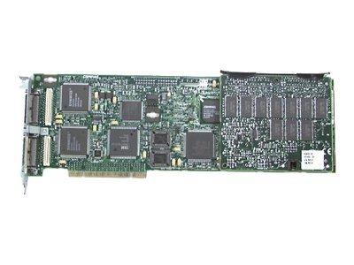 HPE - Speichercontroller (RAID) - 2 Sender/Kanal - Ultra2 Wide SCSI - 80 MBps - PCI