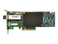 Emulex LPe32000 - Hostbus-Adapter - PCIe 3.0 x8 Low-Profile - 32Gb Fibre Channel Gen 6 x 1 - für PRIMERGY CX2560 M4, CX2570 M4,