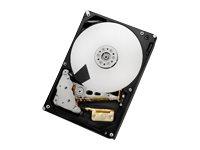 WD Ultrastar 7K6000 HUS726040ALE610 - Festplatte - 4 TB - intern - 3.5
