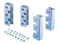 Rittal - Rack Bracket-Adapter (Packung mit 4) - für TS 8