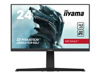 iiyama G-MASTER Red Eagle GB2470HSU-B1 - LED-Monitor - 61 cm (24