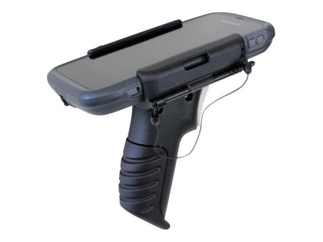 TISPLUS - Barcodescanner Pistolengriff - für Honeywell Dolphin CT50