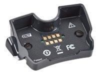 Intermec Back Accessory Interface - Schnittstellenadapter für Handgerät - für Honeywell CK71; Intermec CK70, CK71