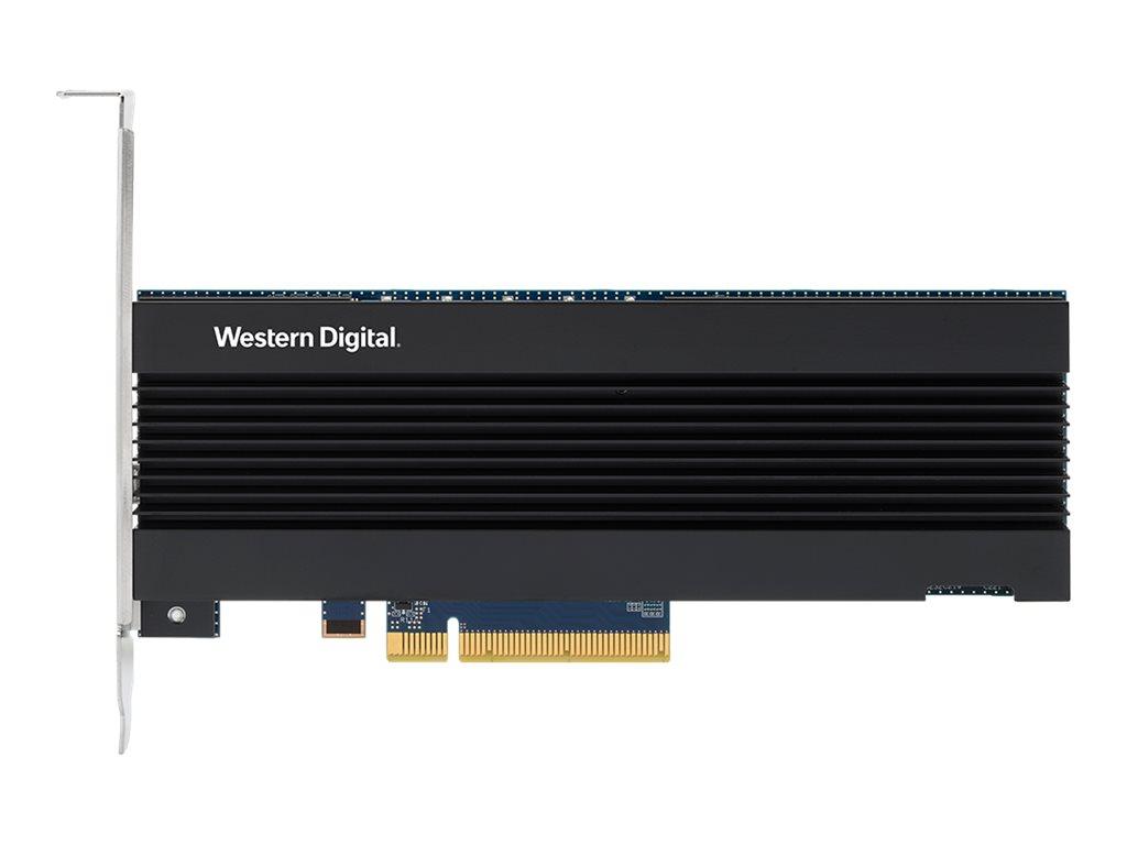 WD Ultrastar SN200 HUSMR7619BHP3Y1 - Solid-State-Disk - 1.92 TB - intern - PCIe-Karte (HHHL) (PCIe Karte (HHHL)) - PCI Express 3