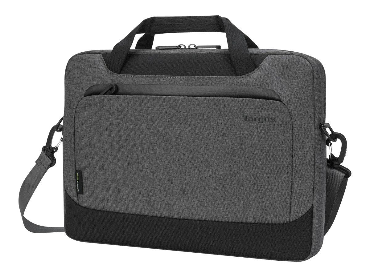 Targus Cypress Slimcase with EcoSmart - Notebook-Tasche - 35.6 cm (14