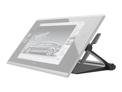 Wacom - Notebook- / Tablet-Ständer - für Cintiq 24Hd, 24Hd touch