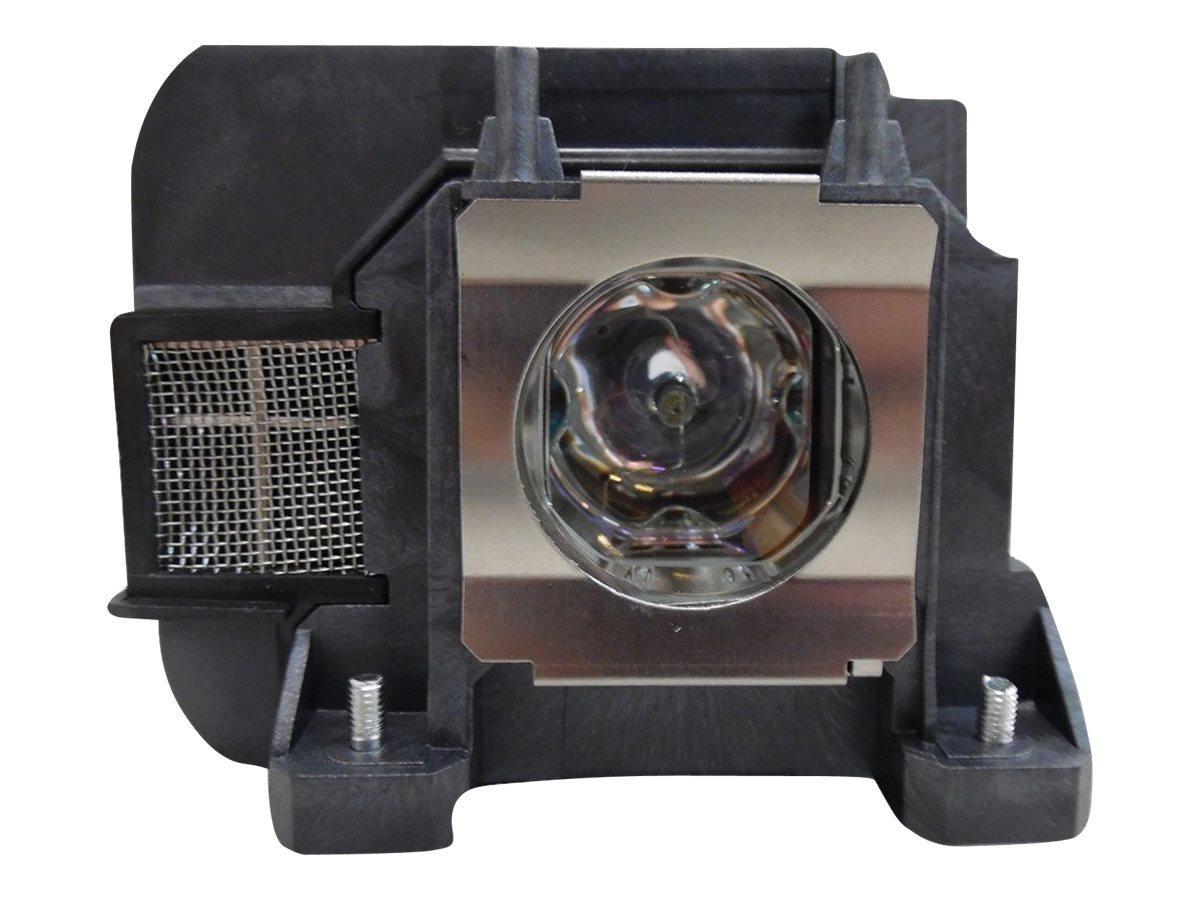 V7 - Projektorlampe (gleichwertig mit: Epson V13H010L77) - 2000 Stunde(n) - für Epson EB-1970, 1975, 1980, 1985, 4550, 4650, 475