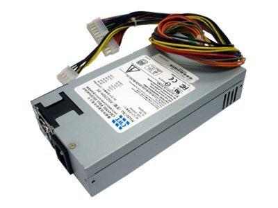 QNAP SP-X79P-PSU - Stromversorgung (intern) - 350 Watt - für QNAP TS-1079 Pro, TS-1079 Pro Turbo NAS, TS-879 Pro Turbo NAS