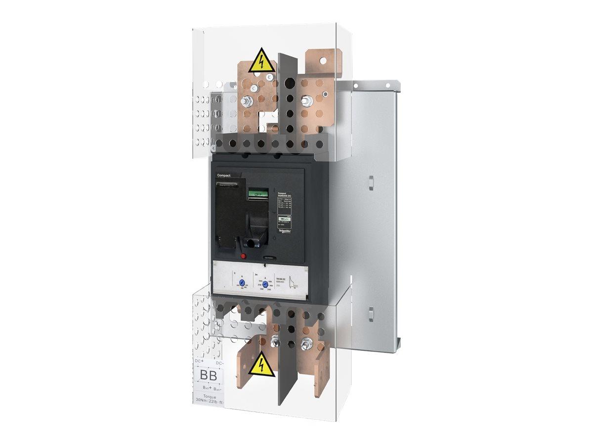 APC Galaxy VS Battery Breaker Kit 20-80kW 400V - Sicherungsautomat