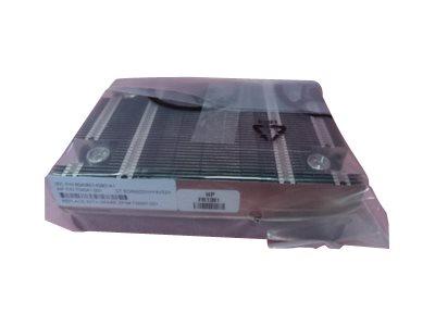 HPE - Prozessorkühler - für ProLiant DL360p Gen8