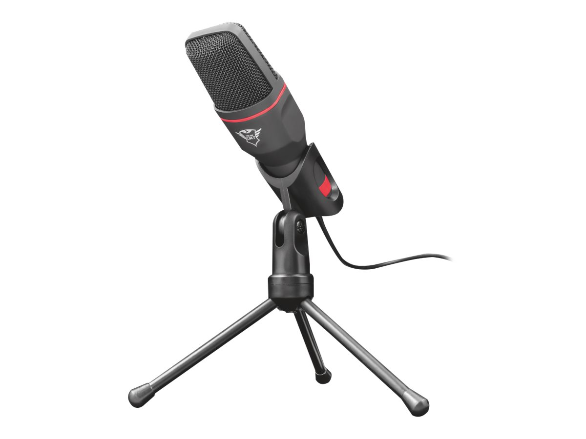 Trust GXT 212 Mico - Mikrofon - USB