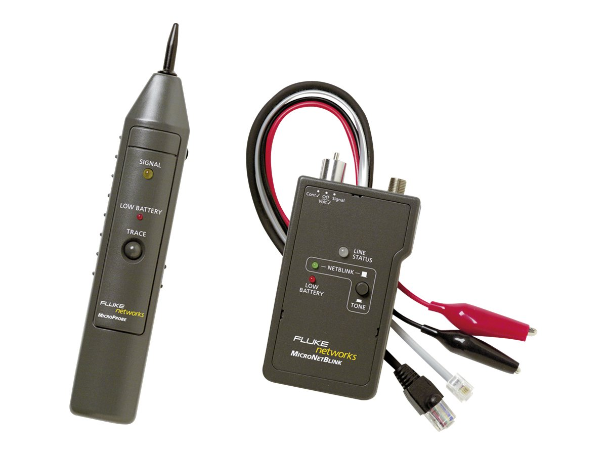 Fluke Pro3000 Analog Tone and Probe - Klanggenerator und -tester