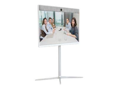 Cisco Spark Room 55 - GPL - Kit für Videokonferenzen - 55 Zoll - mit Cisco Floor Stand Kit (CS-ROOM55-FSK), 2 x Cisco TelePresen
