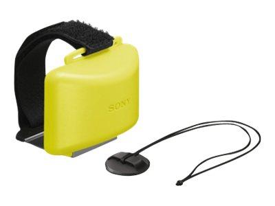 Sony AKA-FL2 - Schwebende Hintertür - für Action Cam-FDR-X1000, X3000, HDR-AS20, AS200, AS30, AS300; Action Cam Mini HDR-AZ1VR