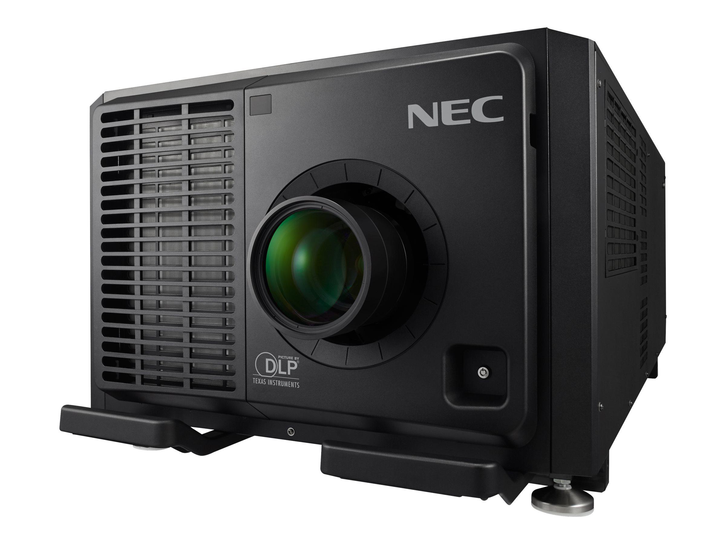 NEC PH3501QL - DLP-Projektor - Laser/Phosphor - 3D - 35000 ANSI-Lumen - 4096 x 2160