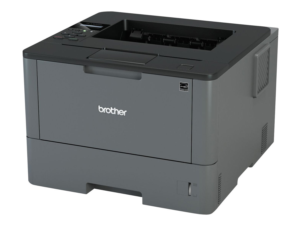 Brother HL-L5000D - Drucker - monochrom - Duplex - Laser - A4/Legal