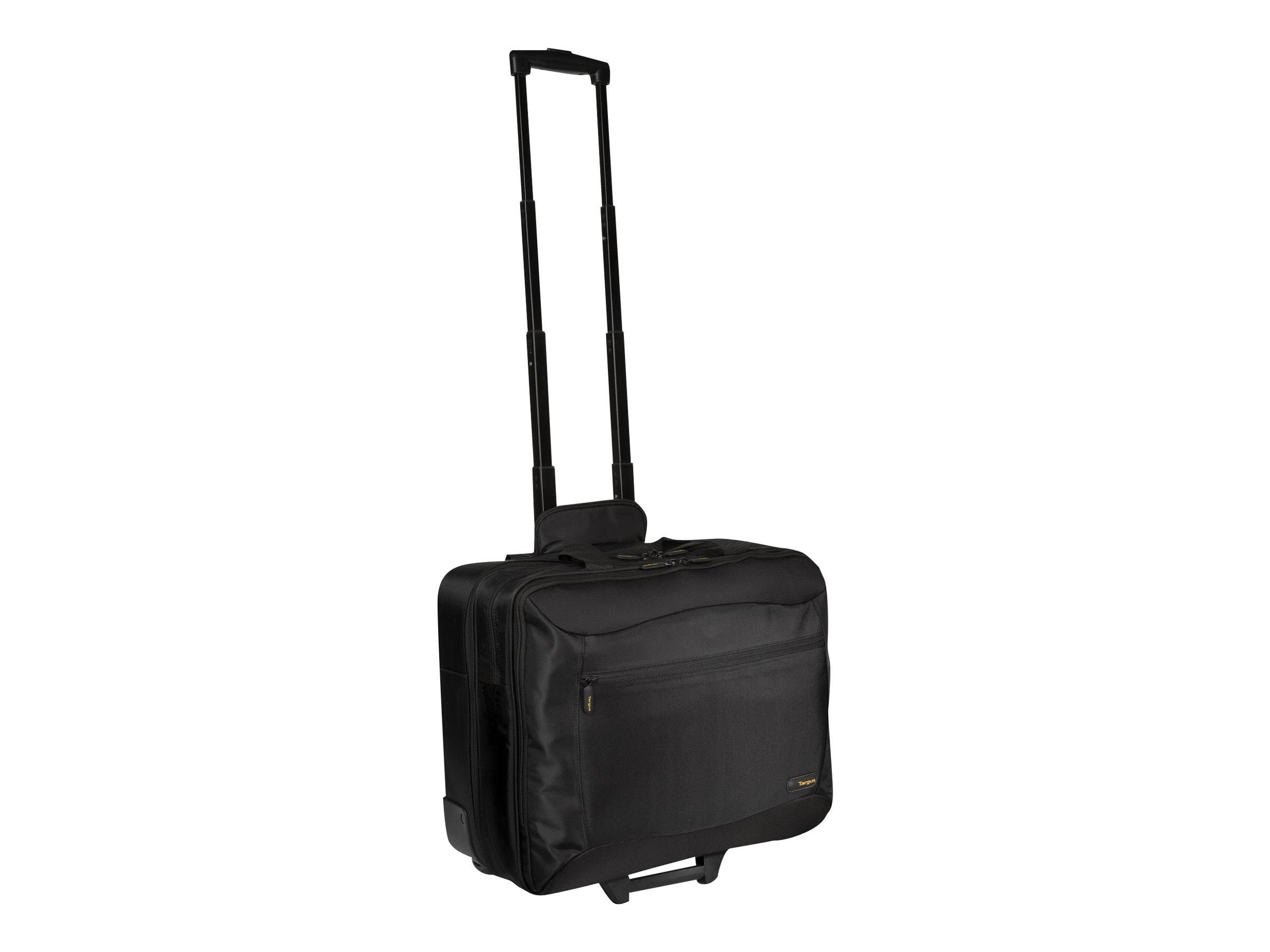 Targus CityGear Travel Laptop Roller - Notebook-Tasche - 43.9 cm (17.3