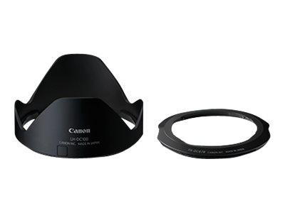 Canon - Zubehörkit für digitale Kamera - für PowerShot G3 X