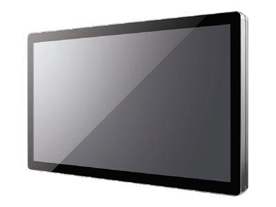 Advantech Ubiquitous Touch Computer UTC-515B - All-in-One (Komplettlösung) - Atom D2550 / 1.86 GHz - RAM 2 GB - kein HDD - GigE