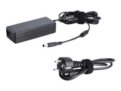 Dell AC Adapter - Netzteil - 90 Watt - Europa - für Inspiron 15 35XX, 15 55XX; Latitude 33XX, 3540, E5440, E5450, E5550, E6540,