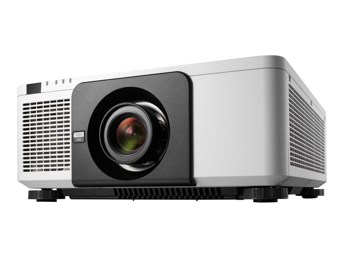 NEC PX1005QL - DLP-Projektor - Laser/Phosphor - 3D - 10000 ANSI-Lumen - 3840 x 2160