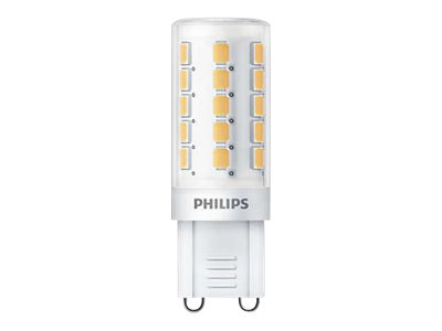 Philips LED - LED-Lampe - Form: Kapsel - G9 - 1.9 W (Entsprechung 25 W) - Klasse A++