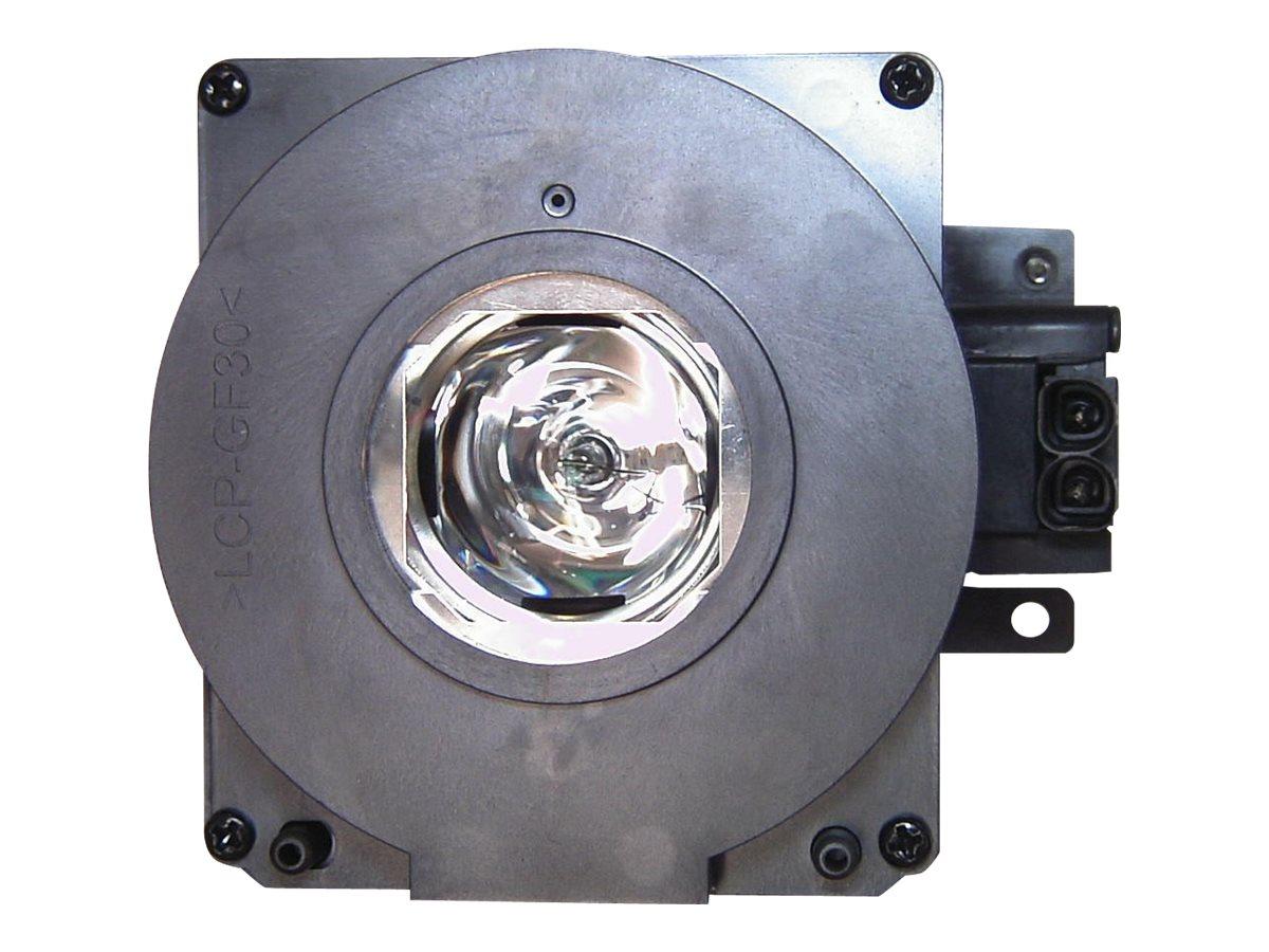 V7 - Projektorlampe (gleichwertig mit: NEC NP21LP) - 3000 Stunde(n) - für NEC NP-PA500, PA500U-13, PA500X-13, PA550, PA550W-13,